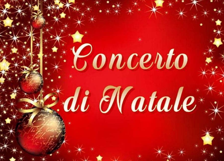 """Christmas with """"il Soliva"""""""