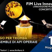 ARNIA at the 7th FIM - exhibition of education and musical innovation